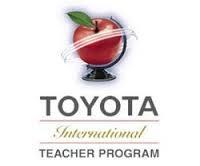 TITP logo