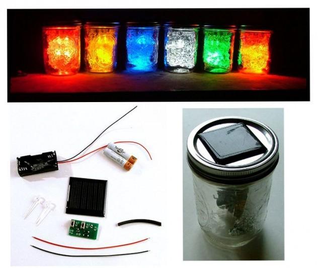 sunbender-do-it-yourself-solar-led-jar-light-kit